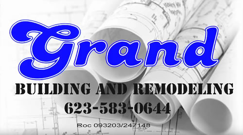 Grand Building and Remodeling